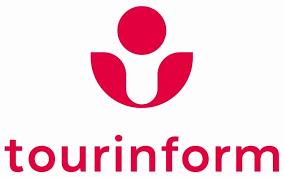Logo tourinform